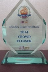 JCakes Wins the Crowd Pleaser Award at the 2014 Cupcake War Fundraiser for BHCare