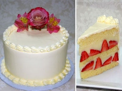 Fresh Strawberry Filling For Wedding Cake - 5000+ Simple Wedding Cakes