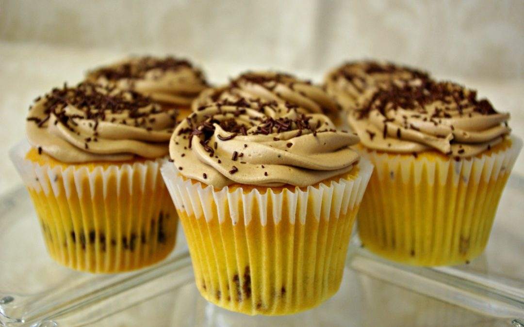 New Cupcake Flavor – The O.M.G.
