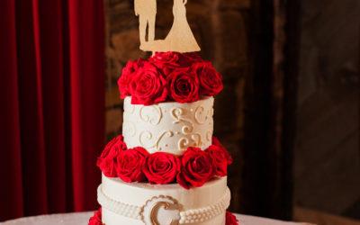 Britny & John's Wedding at Bill Miller's Castle