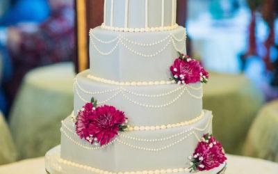 Paiten & Jason's Wedding at Bill Miller's Castle