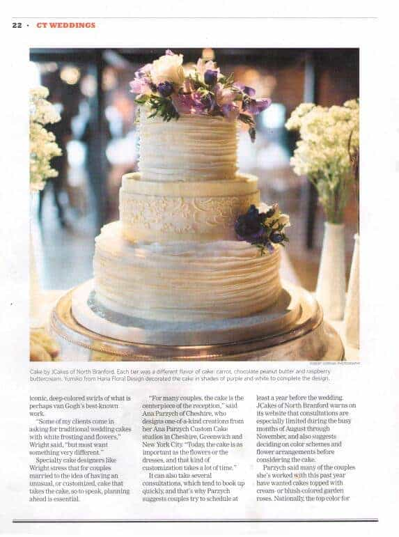 ct weddings winter spring feature jcakes