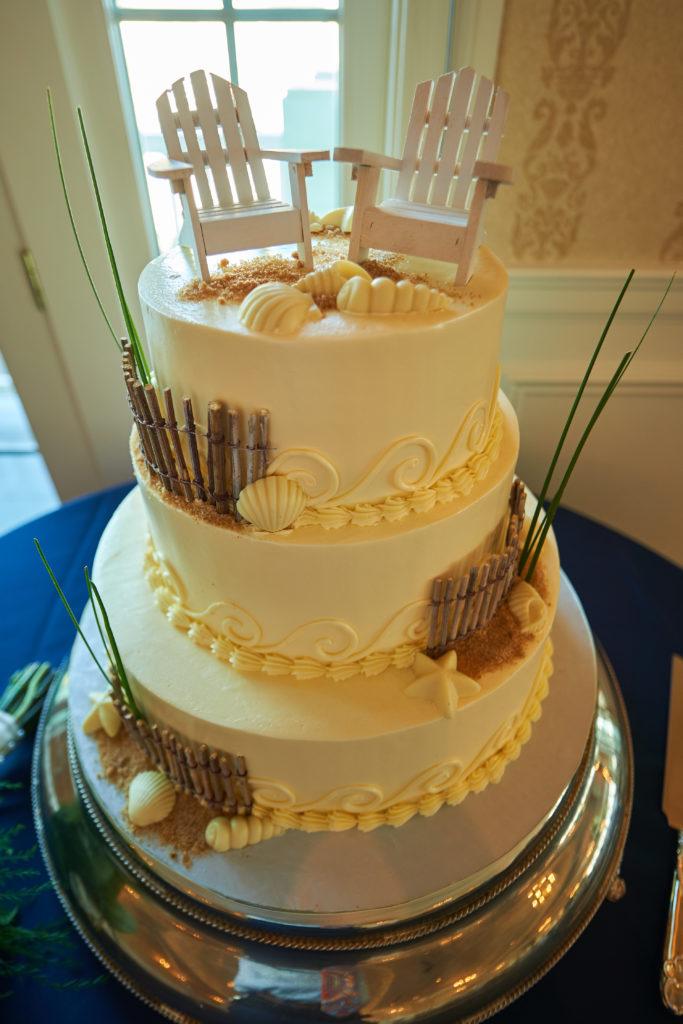Kelly & Andy\'s Wedding at Madison Beach Hotel - JCakes