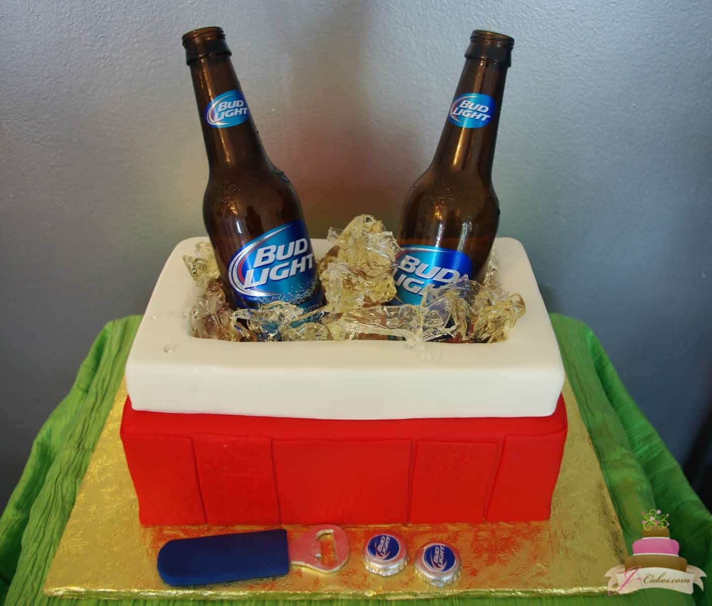 Birthdays JCakes