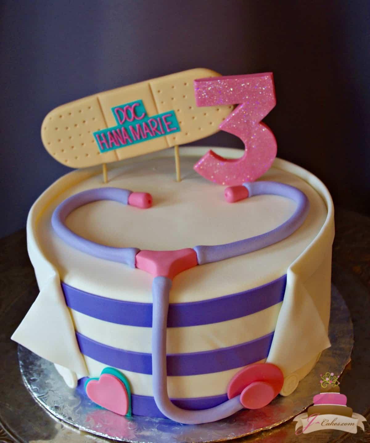 Childrens Cakes Jcakes