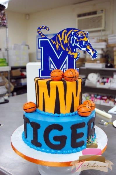 Custom Wedding Cakes Memphis Tn Groom S 13241