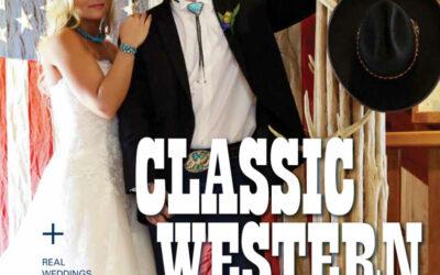 Connecticut Brides Spring/Summer Wild Wild West Feature