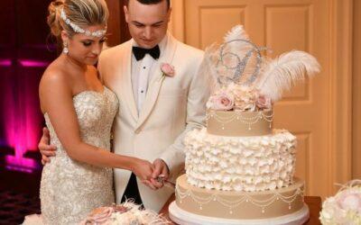 Alyssa & Matt's Wedding at Woodwinds