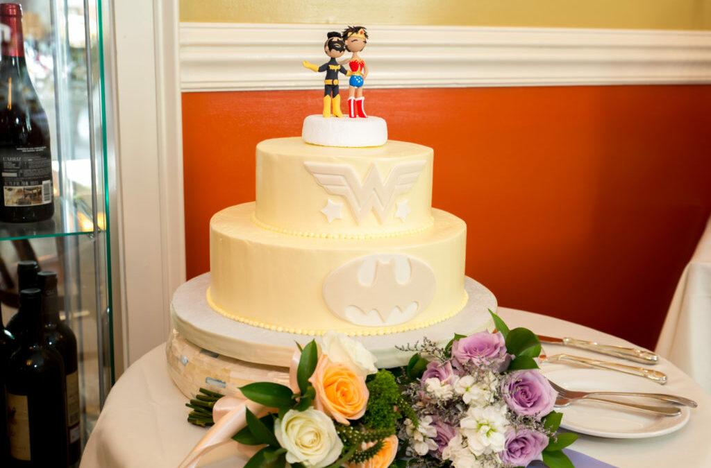 Kathleen & Erika's Wedding at Bistro Mediterranean and Tapas Bar