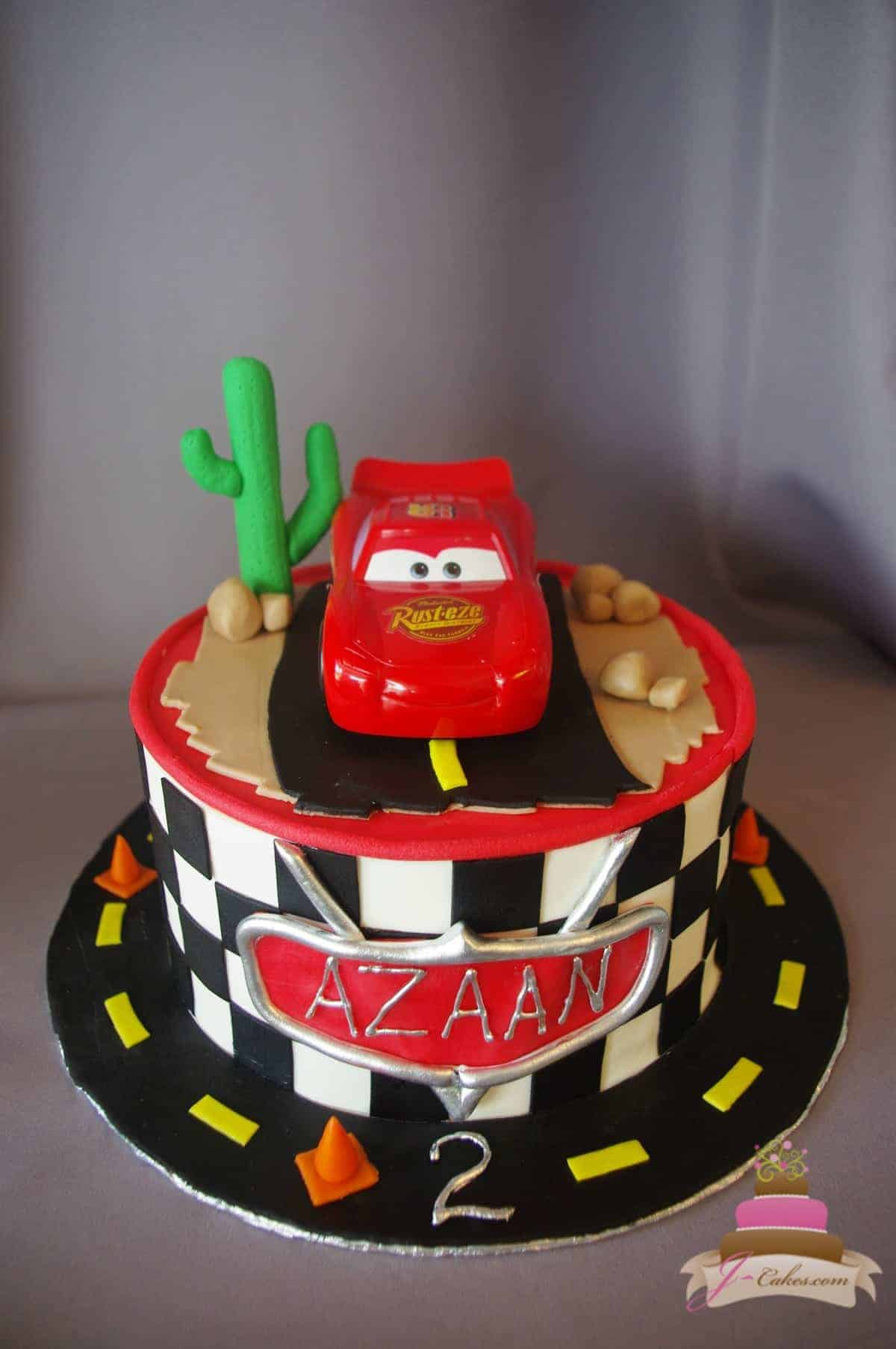 car themed cake 506 cars theme cake jcakes 2446